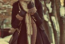Cute / My to be wardrobe.
