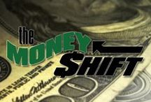 The Money Shift / A mobile video game that teaches financial literacy in a fun way!