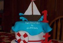 Nautical Party / by Paola Juarez