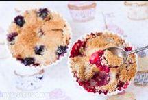 Lo dulce (Melm) / Dulces, masas, bollos... todo tipo de postres y pasteles. Principalmente integrales, sanos, ligeros y naturales Del blog: http://migasenlamesa.com