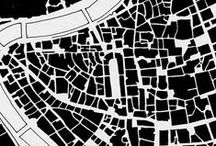 morfologia+modelagem urbana