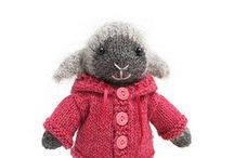 Baby Knits - Toys