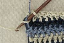 Crotchet - How to?