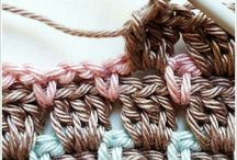 Crotchet - Stitches