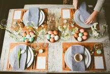 >table setting< / table setting ideas