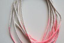 DIY - Jewelery