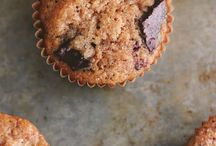 Food - Sweet / Muffins
