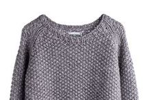 Adult Clothing - Knits