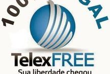 TelexFREE - Indonesia