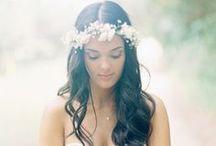 BODAS   Coronas de flores
