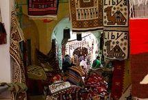 Algeria/Tunisia/Tripoli/Libya / by Franie Zummo Simsek