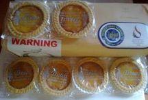 Tempat Penjualan Pie Susu Bali / Penjual pie susu terbaik di bali dengan harga termurah Satio endiono 087863018641