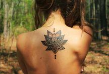 Dream tatts