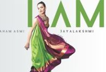 Jayalakshmi Online / Watch and buy the fantabulous collections from https://www.jayalakshmisilks.com