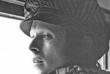 David Bowie / David Bowie