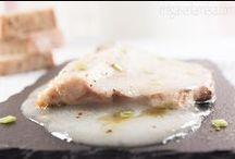 Principales (Melm) / Recetas de platos principales: carnes y pescados, y también principales vegetarianos y veganos  Del blog: http://migasenlamesa.com