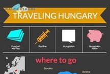 Budapest Tips / Tips for traveling to Budapest, Hungary.