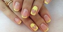 Nail Art / Дизайн ногтей и маникюр