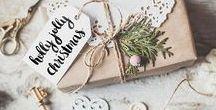>wrapping< / Un pacchetto per ogni regalo