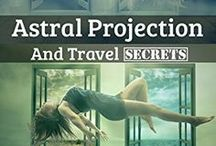 Astral Travel Books / The Best Astral Travel Book Collection You Can Ever Find!