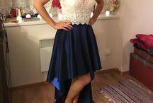 Saty dress