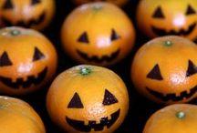 >halloween< / Idee e #tutorial per la notte più spaventosa dell'anno. #halloween #autumn #fall