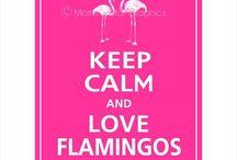 Flamingolove