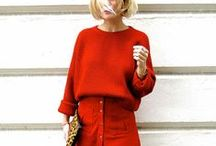 Darling / styles (or specific pieces) of clothing that I like  / by beth chestnut