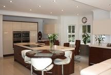 Big, bright and beautiful kitchen design in Bowdon / Big, bright and beautiful kitchen design in Bowdon