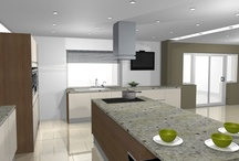Family helps to design their own kitchen / For the O'Toole family, modernising their home was full of interesting challenges.