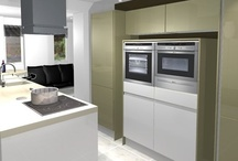 Finally get the dream kitchen / For Janet and Andy Alston their dream kitchen was miles away from what they currently had and they were doubtful it could ever be achieved with the space they had to work with.