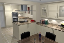 A new luxury kitchen / For Stuart and Barbara Farquhar stepping into their new kitchen is like walking into a luxury, exotic holiday destination.