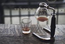 Coffee shop around the world 世界咖啡屋 / Coffee shop around the world