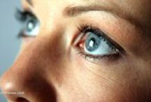 Dry eye nutrition / The latest in nutrition for dry eyes .  Dr. Michael Lange Optometrist, nutrition specialist and talk show host uses every day in practice or on his talk show to help dry eye patients naturally.