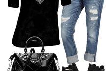 Fashion / by Hermelinda Bello