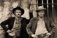 Cowboys and Country / Real men wear facial hair.......