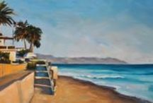 California inspirations