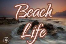 Beach Life / Beach life all around the world...Find your beach :)
