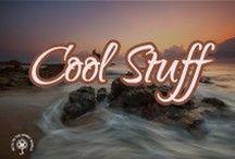 Cool Stuff / Cool unusual things...