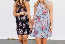 Dresses / From maxis and skater styles to shift and bodycon...we have dresses perfect for any occasion!