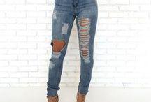 Bottoms / Shorts, pants, leggings, skirts...you name it!
