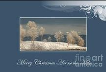 Christmas Gifts and Cards / Send real Christmas card this year!