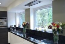A design that wows from a designer you can trust / A design that wows from a designer you can trust With one room left to renovate in their beautiful Bolton home, Mellanie and Aslam needed a kitchen specialist they could trust with their ideas…