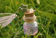 CRAFT - Things In a Tiny Bottle...