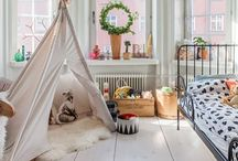 .baby&kids room.