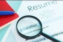 Profilia CV - Resumes, tips, advice & interesting stories! / by ProfiliaCV - Resume & Career Advice