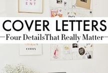 Profilia CV - Cover letters, advice & strategies