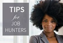 Profilia CV - Job hunting, tips & interesting tactics / by Profilia CV - Resume & Career Advice
