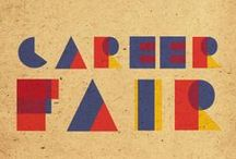 Profilia CV - Job fairs, strategies and plans