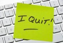 Profilia CV - Quitting your job
